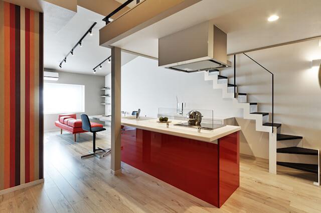 キッチンは何色にする選び方7ポイント色別コーディネート事例まとめ