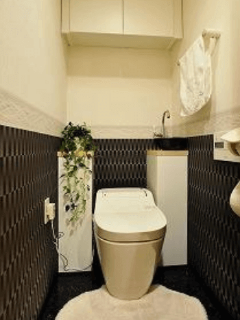 トイレの壁紙クロスの選び方張り替え費用おしゃれな事例まとめ
