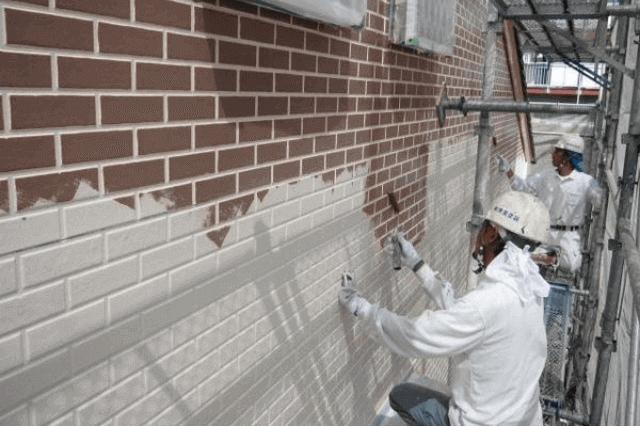 外壁 塗装 平米 単価